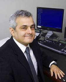 David Schreiber, MD staff photo