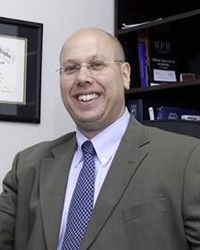 Jeremy Spector, MD staff photo