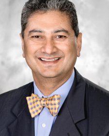 Samir A. Shah, MD staff photo